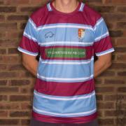 London Chiswick Rugby Team Wear Tshirt