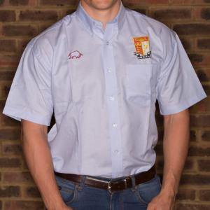 Chiswick Rugby Club London Supporters Dress Shirt