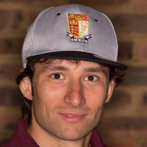 Chiswick Rugby Club London Supporters Snap back Cap