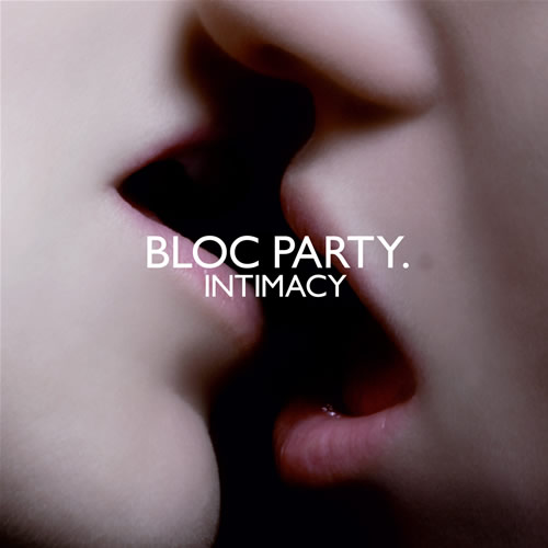 bloc party intimacy