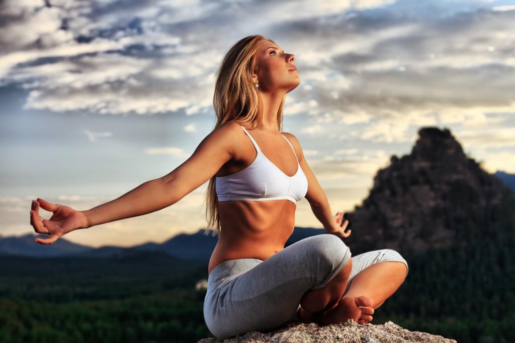 A respiração no Yoga – Parte 1