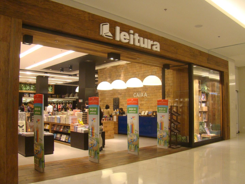 Shopping Cidade São Paulo recebe a 4ª edição da Semana do Livro Nacional