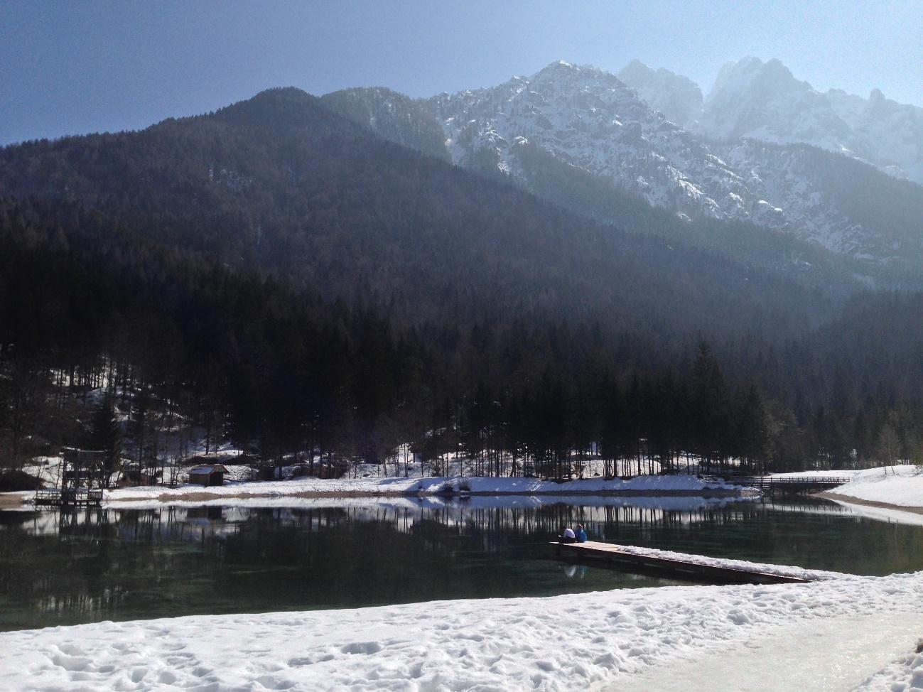 10 motivos para você conhecer a Eslovênia