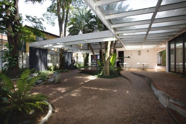 Inscrições abertas para cursos e oficinas no Museu Lasar Segall