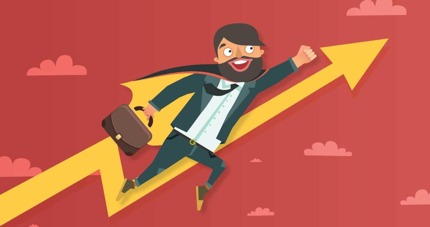 Investir certo para colher o sucesso