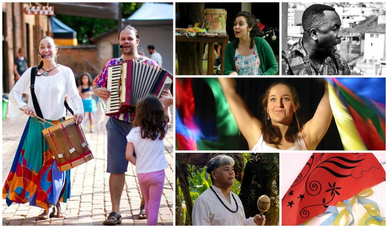 Sesc São Paulo participa da Semana Mundial do Brincar com centenas de atividades gratuitas