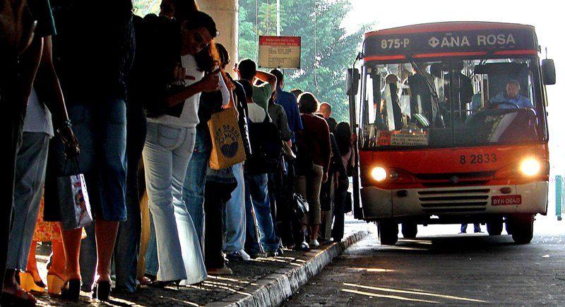 Licitação do transporte público é tema de audiências públicas nas Prefeituras Regionais