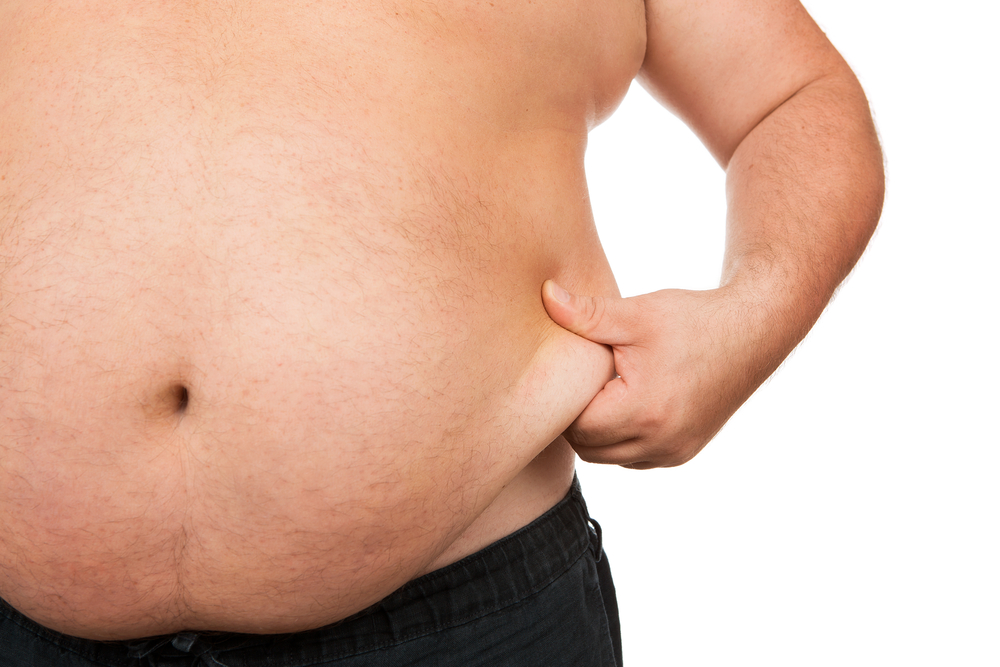 A obesidade cresceu 60% no Brasil nos últimos dez anos