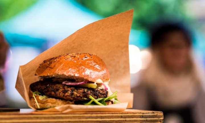 Festival das Nações reúne pratos veganos de todo o mundo no Vegan Park