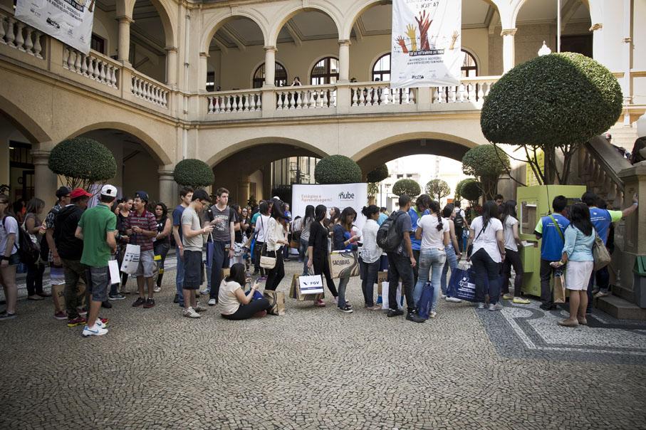 19º Fórum Teenager de Universidades e Profissões acontece no Colégio Arquidiocesano