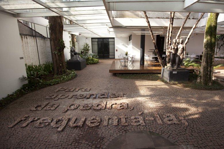 Museu Lasar Segall traz exposição sobre os seus 50 anos de existência