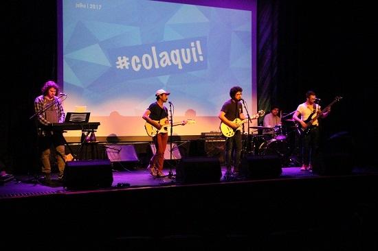 Sesc Vila Mariana dá oportunidade para jovens mostrarem seus talentos na 5ª edição do #colaqui!