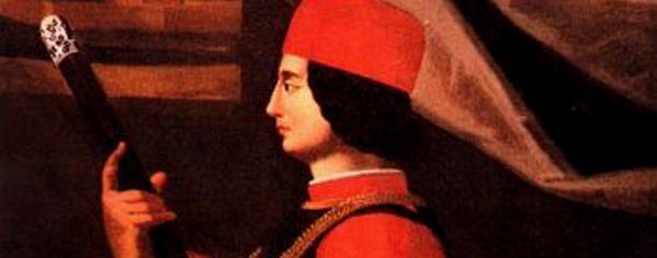 Ruas: quem foi Pico Della Mirândola?