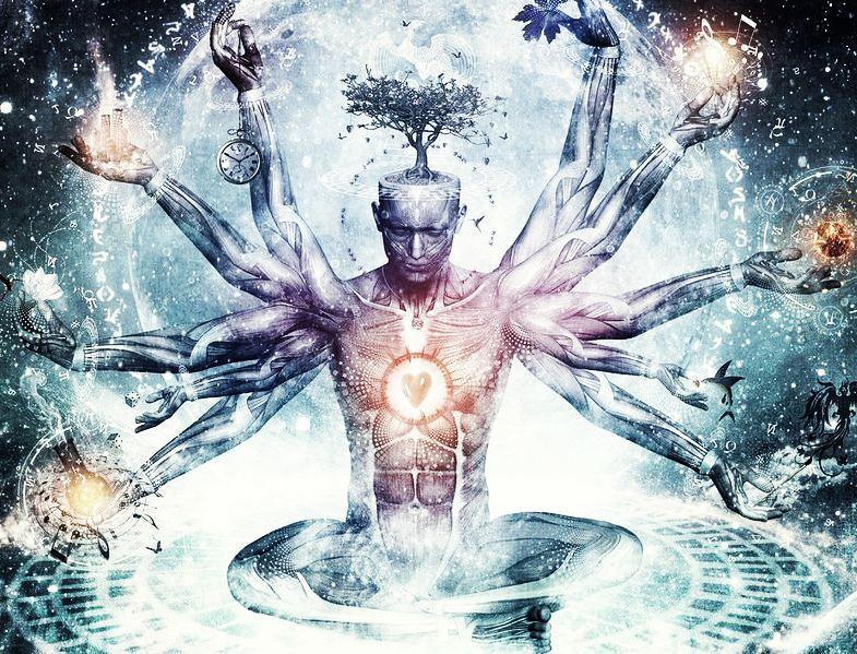 Kundalini: o despertar da consciência