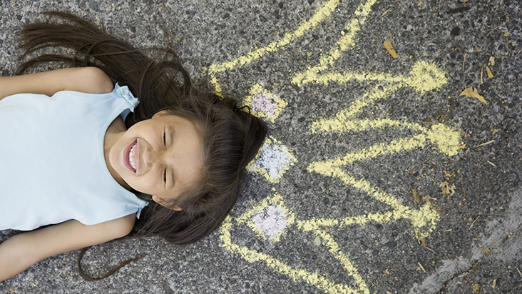 Empoderando nossas crianças