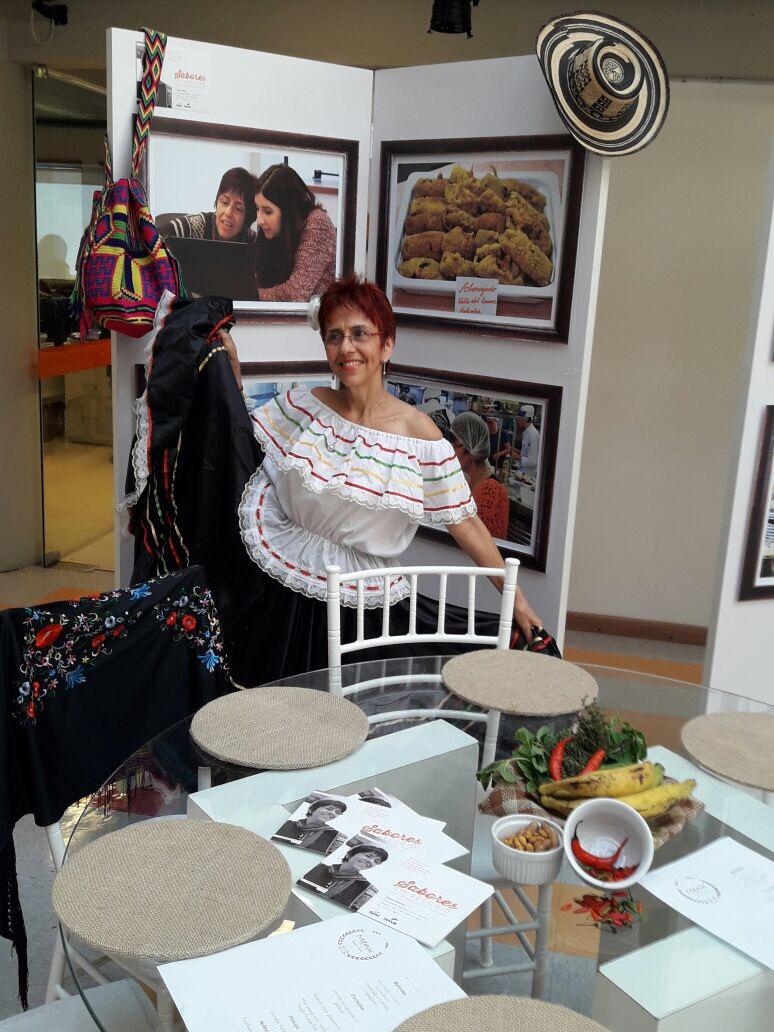 Refúgio de Sabores no Sesc Vila Mariana apresenta a culinária colombiana