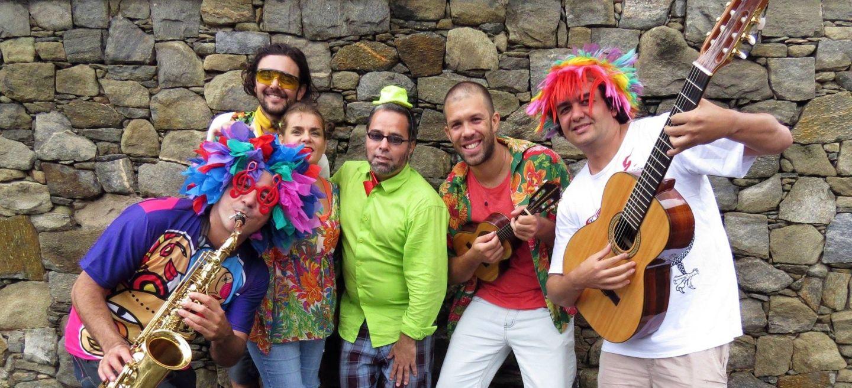 Sesc Ipiranga garante folia e música durante o carnaval