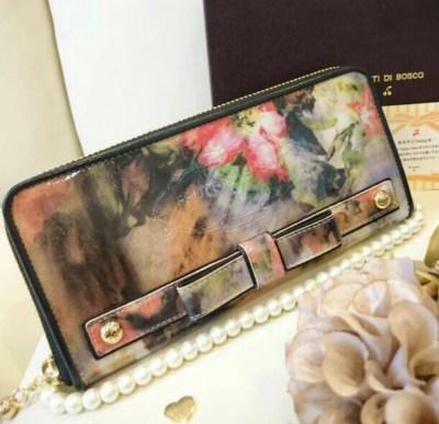 フルッティディボスコ 財布