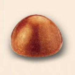 ドーム パッション パッションフルーツのミルクチョコレートガナッシュ