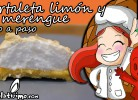 tartaleta limon merengue