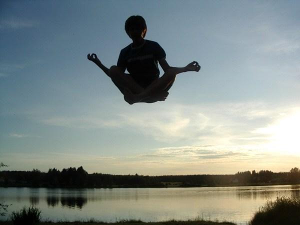 levitaatio