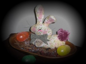 bunniesitter