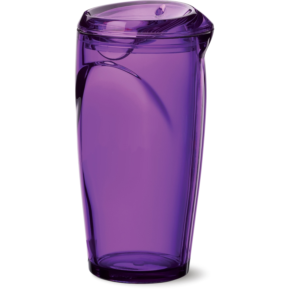 Ion™ Travel & Desktop Mug | Purple