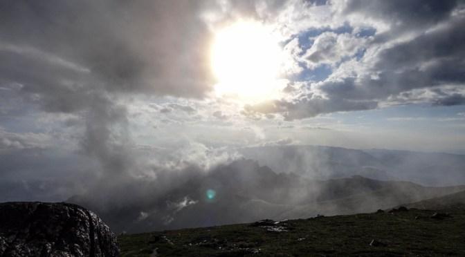 W cieniu Sfinksa – tajemnice gór Bucegi