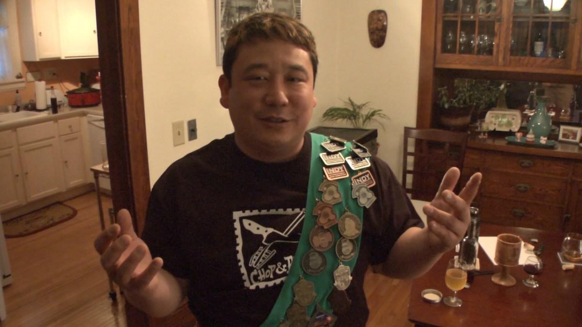 Chop & Brew - Episode 21: Meet the Brewer - Mino Choi