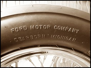 Ford Tirevfg
