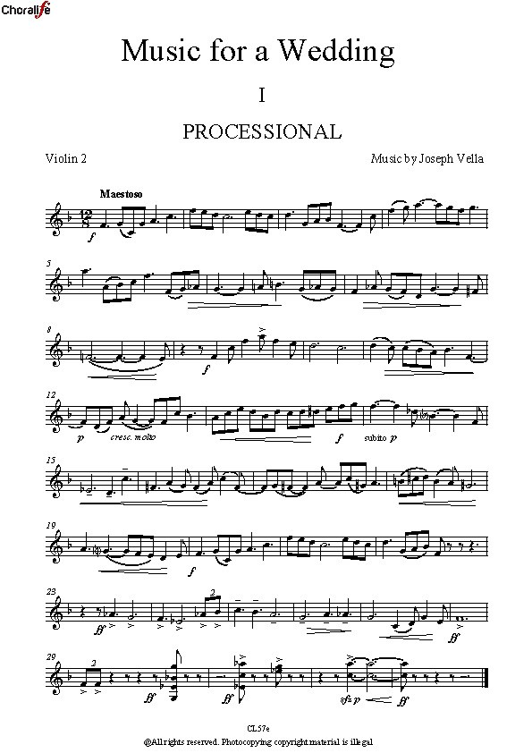 Preview Violin_II