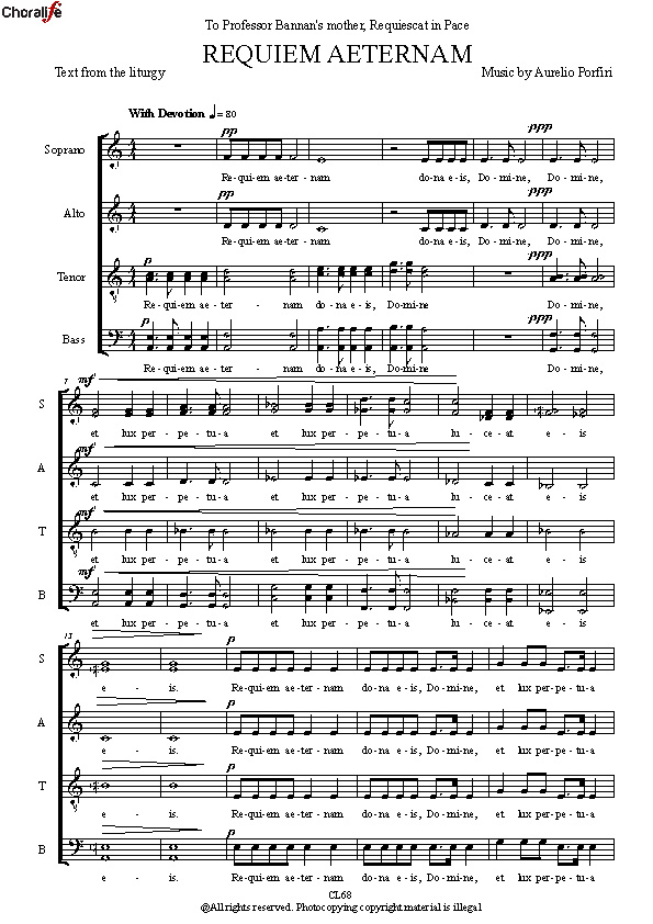 Preview REQUIEM AETERNAM_SATB_Porfiri