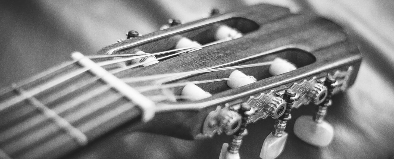 parte de um violão