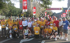 legends40th What does it take to be a City2Surf Legend?