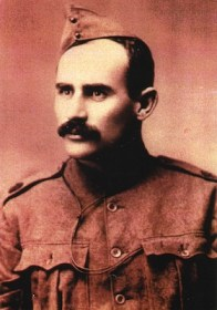 Sgtfrank Before the ANZACs