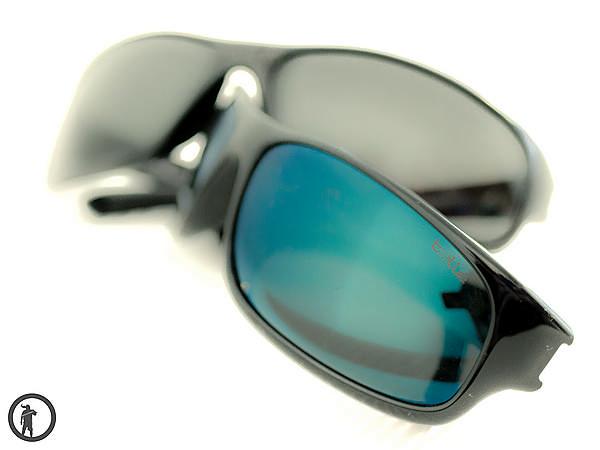 Bollé Anaconda - Sonnenbrille mit Pol-Filter