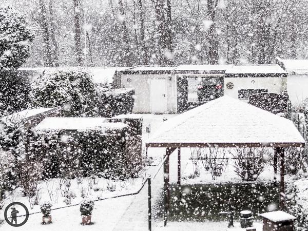 Schnee-Fotografie - So fotografierst Du Schnee richtig