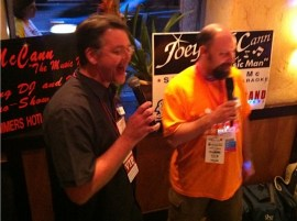 Ed Tech Karaoke with David Wees