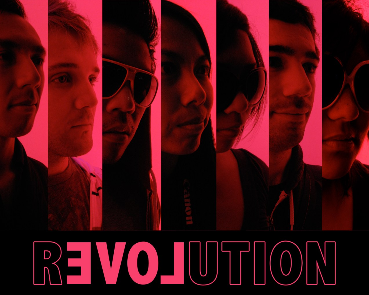 RLOVElution