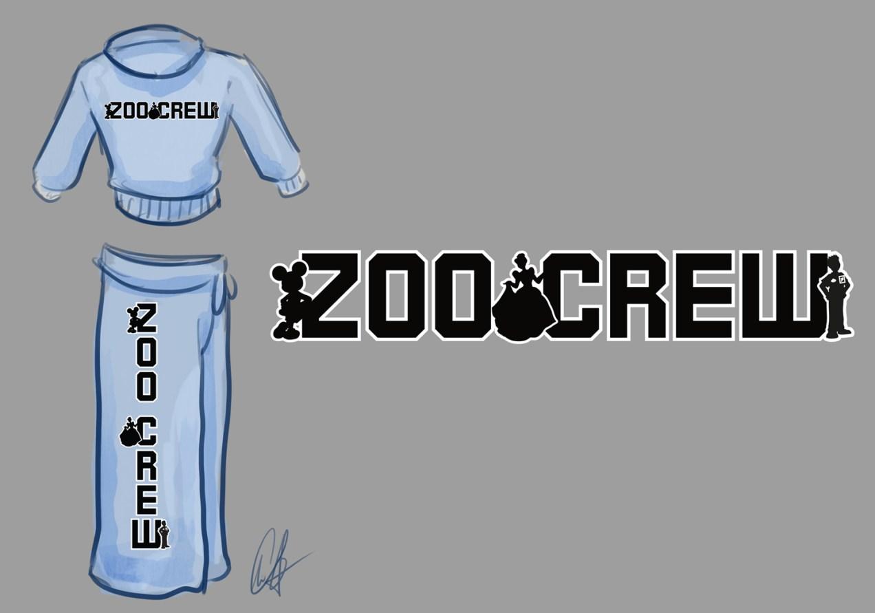 Zoo Crew Sweats