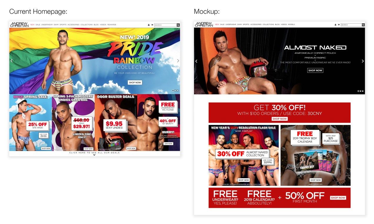 AC Homepage