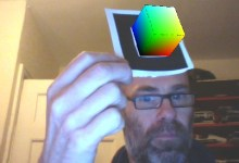 AR Toolkit Tests