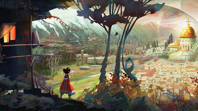 11 Reasons Animation Artists Should Attend 'The Story Design Conference'