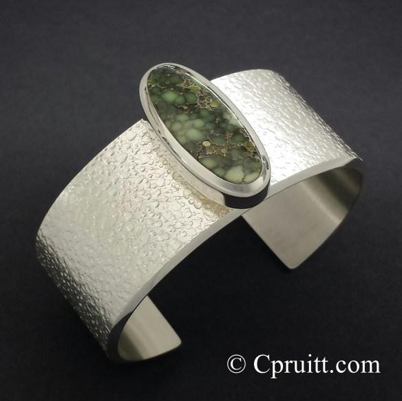 Damale Turquoise Bracelet