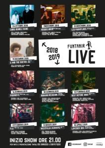 2018-19_Funatnir_poster stagione