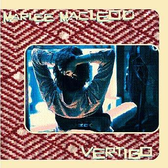 Marlee Macleod, Vertigo -album cover