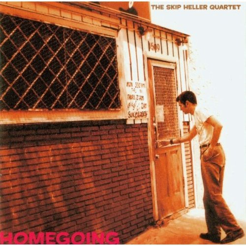 Skip Heller, Homgoing -album cover