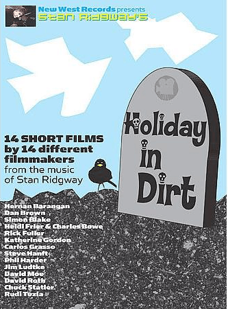 holiday in dirt
