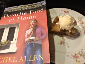 Cookbook Review Rachel Allen