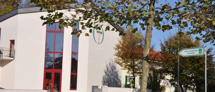 Bild der FeG Fürstenfeldbruck